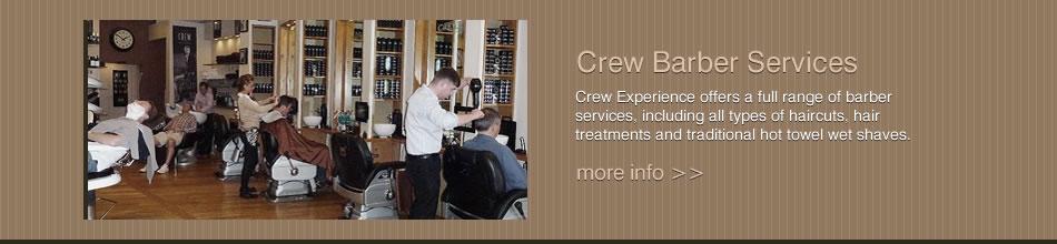 barber services fulham putney