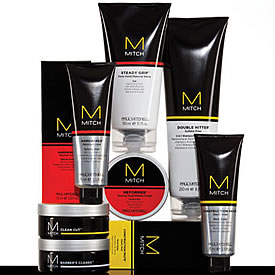 paul mitchell cover