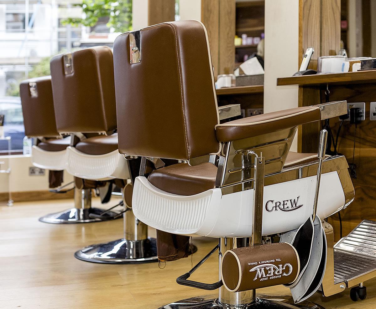 putney barber shop